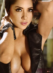 beautiful woman 2011 Arianny Celeste - 4